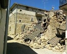 Terremoto, Curcio: comando operativo Protezione civile a Rieti