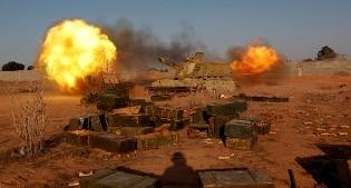Usa, Italia e alleati: Haftar ritiri le sue milizie dai terminal di greggio