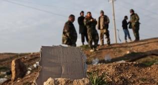 Oltre 70 fosse comuni scoperte in Siria e Iraq. Associated Press: Potrebbero contenere 15mila corpi
