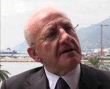 Assolti Vincenzo de Luca e altri 41: il fatto non sussiste