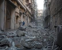 Siria, scontro in Consiglio Sicurezza: Mosca accusata di crimini di guerra
