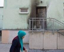 Dresda, esplodono due ordigni, colpita moschea. Nessun ferito