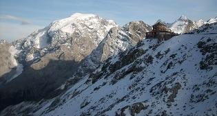 Bolzano, alpinista muore sull'Ortles