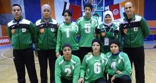 Le algerine del goalball disertano il match contro Israele alle paralimpiadi: Abbiamo perso l'aereo