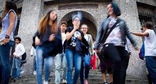 Università: in Italia aumentano i Neet, più che altrove