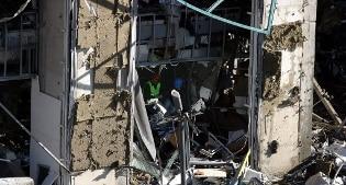 Turchia, esplosione nel centro di Van: almeno 27 feriti