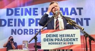 Austria: Hofer non esclude un referendum per lasciare l'Europa