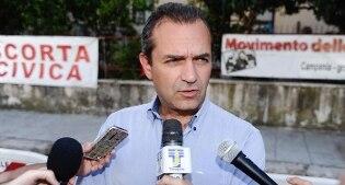 Sorpresa De Magistris: il sindaco vuole per Napoli le Olimpiadi 2024