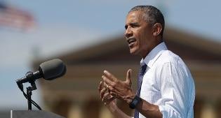 Obama: farò tutto il possibile perché Hillary diventi presidente