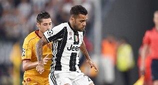 Juventus fermata sul pari dal Siviglia nel debutto in Champions League: 0-0