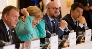 Berlino: Renzi deluso? Ha approvato anche lui l'agenda