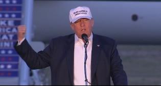 Trump è pronto a riconoscere Gerusalemme capitale d'Israele. Attesa per il dibattito con Clinton
