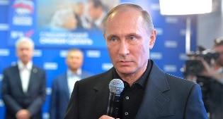 Tensioni Est-Ovest, annullato il viaggio a Parigi del presidente russo