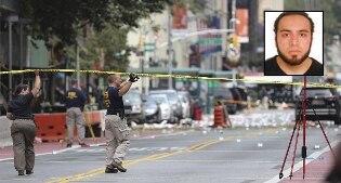 Bombe a New York, è caccia a un 28enne afghano