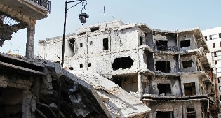 Siria: nessun accordo su tregua, nuovi bombardamenti su Aleppo