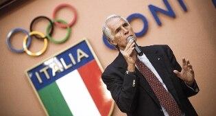 """Olimpiadi, Malagò: """"Ho scritto al Cio per ritiro di Roma, candidiamo Milano per sessione Cio 2019"""""""