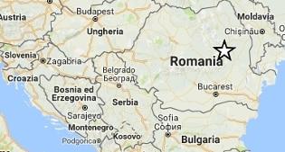 Romania, sisma di magnitudo 5.3: nessuna vittima