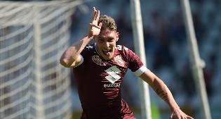 Il Torino stende la Roma: 3-1