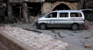 """Siria, Aleppo di nuovo sotto le bombe. L'Unicef: """"I bambini sono intrappolati in un incubo"""""""