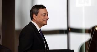 """Draghi: """"Aumentano le sfide. La coesione in Europa è più importante che mai"""""""