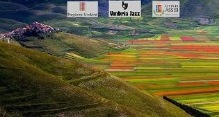 Umbria Jazz: solidarietà per i terremotati