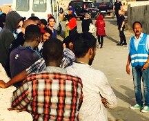 Truffa da 9 milioni per l'accoglienza dei migranti, un arresto a Potenza