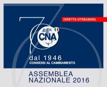 Napoli, duemila artigiani e piccoli imprenditori all'assemblea nazionale