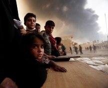 Iraq. Cnn: strage Isis a Mosul, massacrate 284 persone, tra cui bambini