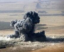 Iraq, la battaglia per Mosul. L'Isis brucia i pozzi di petrolio
