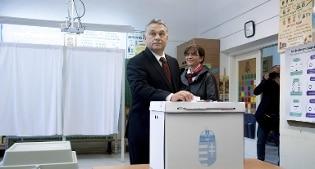 """Fallisce il referendum sui migranti in Ungheria: """"Quorum non raggiunto"""""""