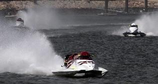Muore in uno schianto Massimo Rossi, campione italiano di motonautica