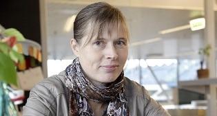 Estonia, la prima volta di una donna presidente