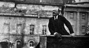 Russia, il primo canale TV lancia la produzione di un kolossal su Lenin
