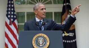 Obama: accordo di Parigi sul clima è la chance migliore di salvare il pianeta. Ma da solo non basta