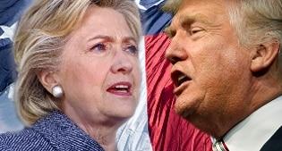 Usa 2016: format e moderatori, vademecum del secondo round Clinton-Trump