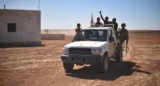 Dabiq l'apocalittica. Una profezia sunnita colloca lì la battaglia finale tra crociati e musulmani