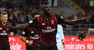 Milan bellissimo: passa 3-1 a Verona in casa del Chievo e aggancia il secondo posto