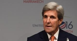 Kerry: i cambiamenti del clima sono reali per la maggioranza degli americani