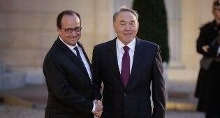 Il Parlamento kazako vuole rinominare la capitale in onore del presidente Nursultan Nazarbaev