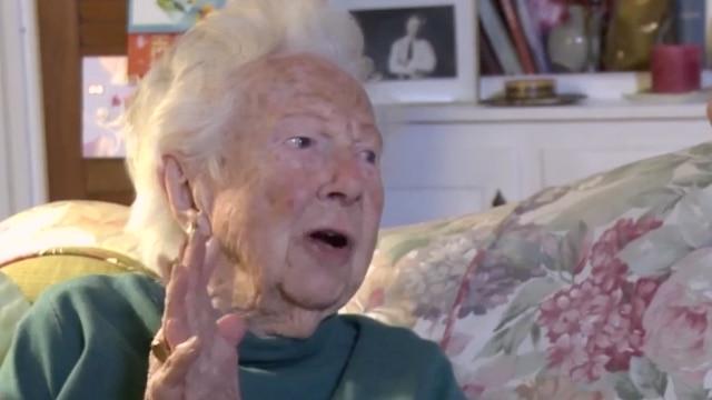 Usa 2016 storia di dorothy sellers 103 anni che tifa for 2 case di storia in florida