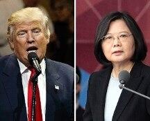 La telefonata Trump-Taiwan fa infuriare Pechino: