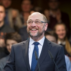 Martin Schulz (GettyImages)