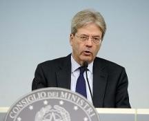 Gentiloni: riforma P.A. strategica e attesa anche in Ue, governo va avanti con decisioni rilevanti