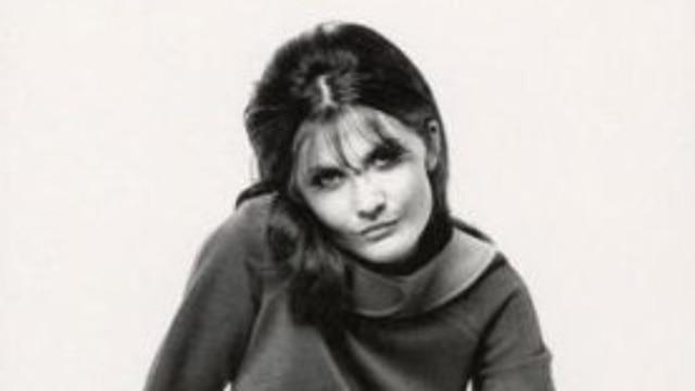 Sandie Shaw - La Cantante Scalza