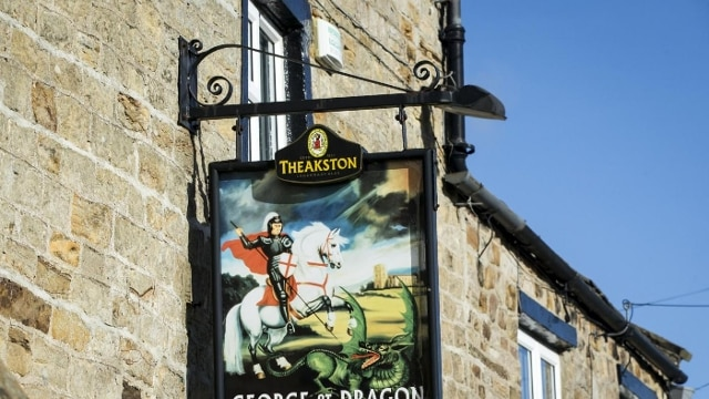 Si trova nello yorkshire il pub of the year 2017 il for Trova un costruttore locale