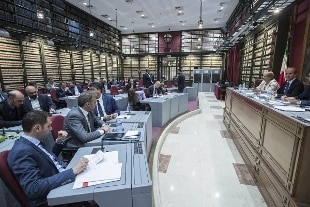 Risultati immagini per Legge elettorale, il 5 giugno in aula. Il Pd spinge sul Rosatellum