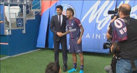 Neymar (Screen)