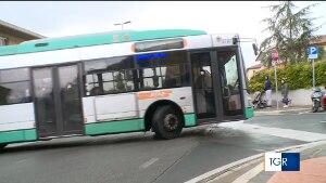 Muore investito dall 39 autobus dopo un litigio con il for Bagno a ripoli firenze bus