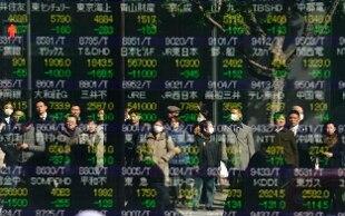 b6b6210ad9 Dopo il lunedì nero di Wall Street il martedì nero delle borse ...