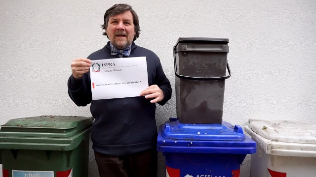 Mercalli: Catasto rifiuti - Video - Rai News